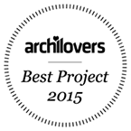 Archilovers 2015