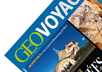 Press Geo Voyage
